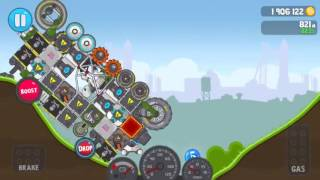 Rovercraft Earth - Bigfoot behemoth's epic journey #1!