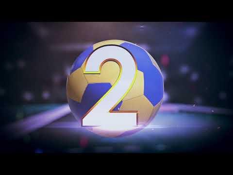 Топ-5 сейвов мужского плей-офф