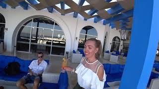 ЕГИПЕТ ОТЛИЧНЫЙ ОТЕЛЬ 5 С ХОРОШИМ ПИТАНИЕМ ВСЕ ВКЛЮЧЕНО в Шарм эль Шейх Albatros Palace Sharm