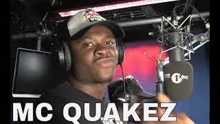 DJ Flex - #TheTingGoChallenge (Feat. MC Quakez) Afrobeat / Jersey Club