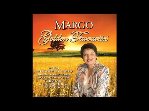 Margo - Back Home to Donegal [Audio Stream]
