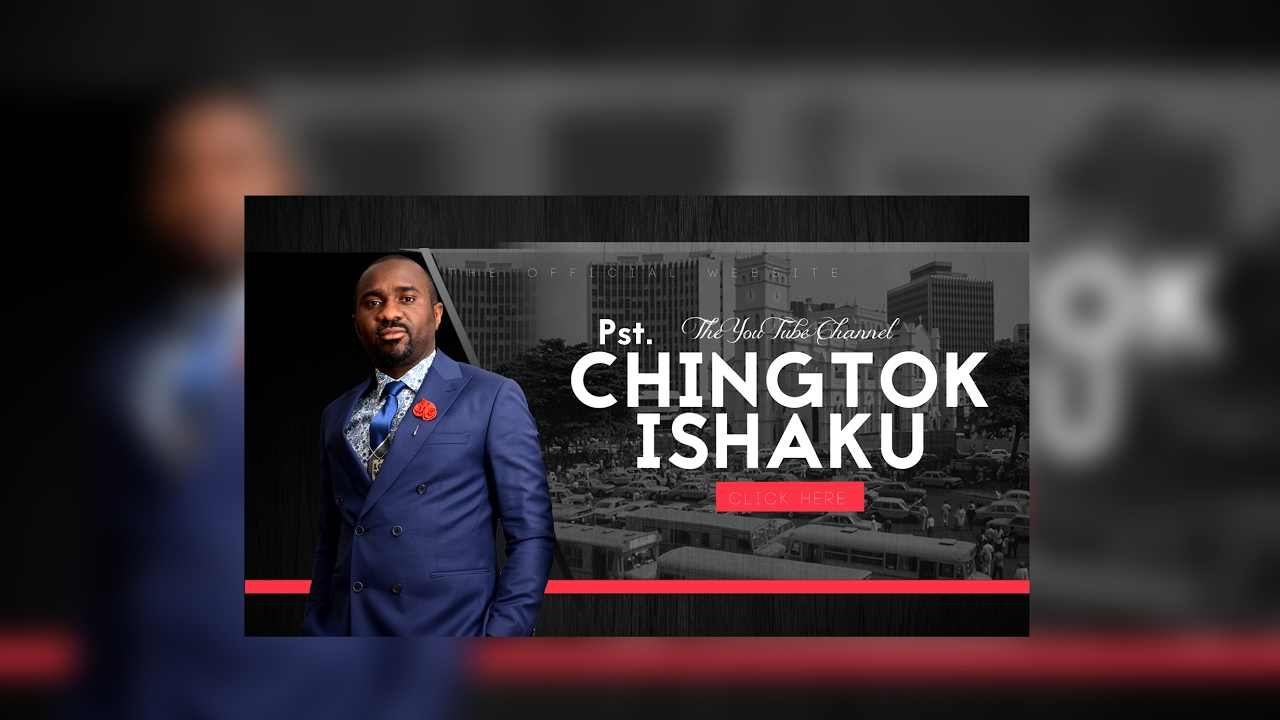 Download Welcome to a Refreshing Sunday Service with Pastor Chingtok Ishaku , 22nd September, 2019