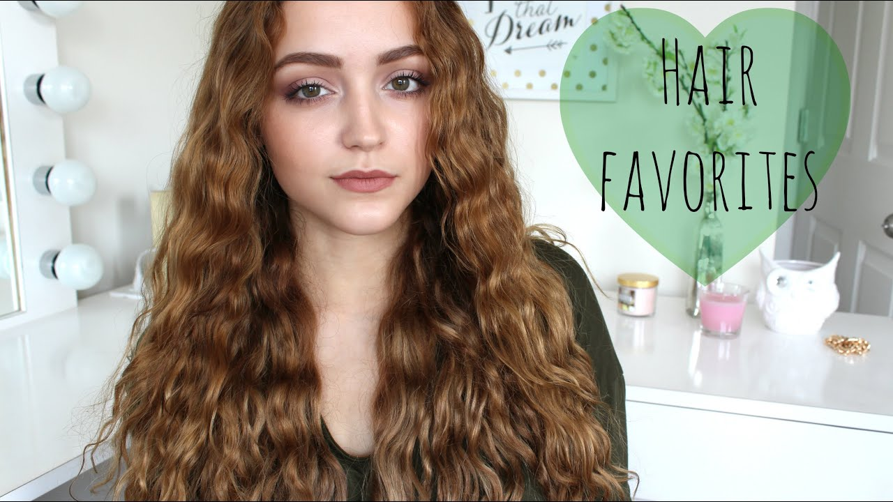 My Hair Care Routine My Hair Color Favorite Products Youtube