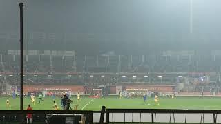 Fc Goa Vs Kerala Blasters ISL