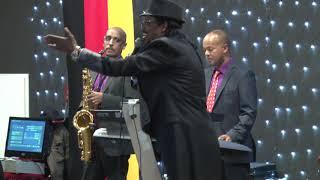 Tesfay Mehari (Fihira) New Year Eve in Frankfurt 2018