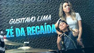 Zé da Recaída - Ensaio (Ediana Maskaro e Pierre Maskaro) Gusttavo Lima