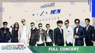 Cover Night Live :  MILD x MEAN LOVELISM [ FULL ]