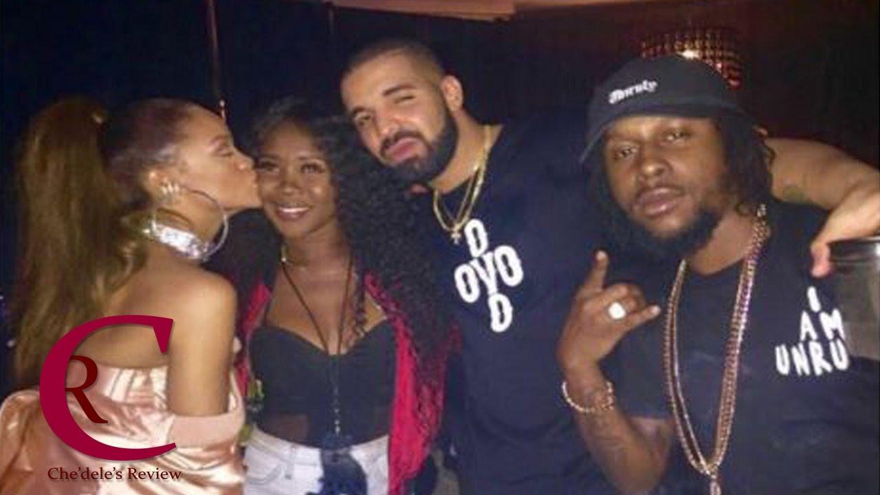 Is Rihanna Still Dating Drake 2018