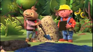 Bob the Builder Spud Rushes It