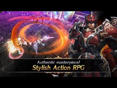 Iron Knights - เหล่าอัศวินเหล็กไหล บู๊ระห่ำนรกแตก !!