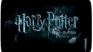 """Гарри Поттер и Принц Полукровка [Серия 1] """"Мастер зельеварения"""""""