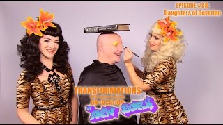 James St. James and Daughters of Devotion: Transformations in New York