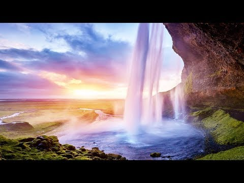 4K – Explore the most beautiful scenery – Natural landscape