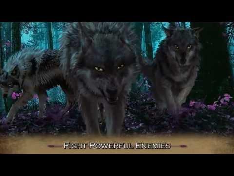 Tales of Illyria: Destinies trailer