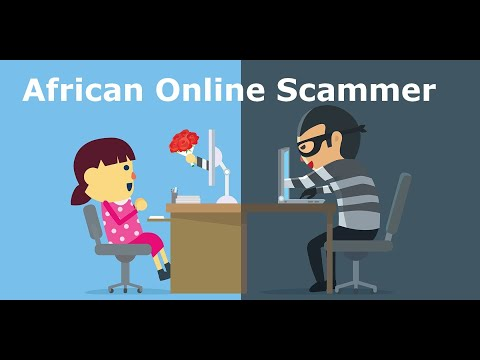 Video: Online Dating Scam Warning from YouTube · Duration:  2 minutes 54 seconds