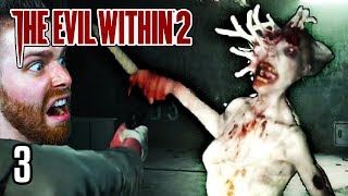 MISTAKES WERE MADE - The Evil Within 2 [Episode 3]