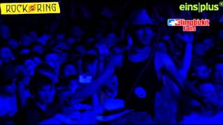 Limp Bizkit - Behind Blue Eyes & Boiler [Live At Rock am Ring 2013]