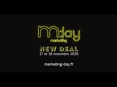 Marketing Day : 18h de Live