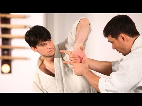 How to Do Sankyo | Aikido Lessons
