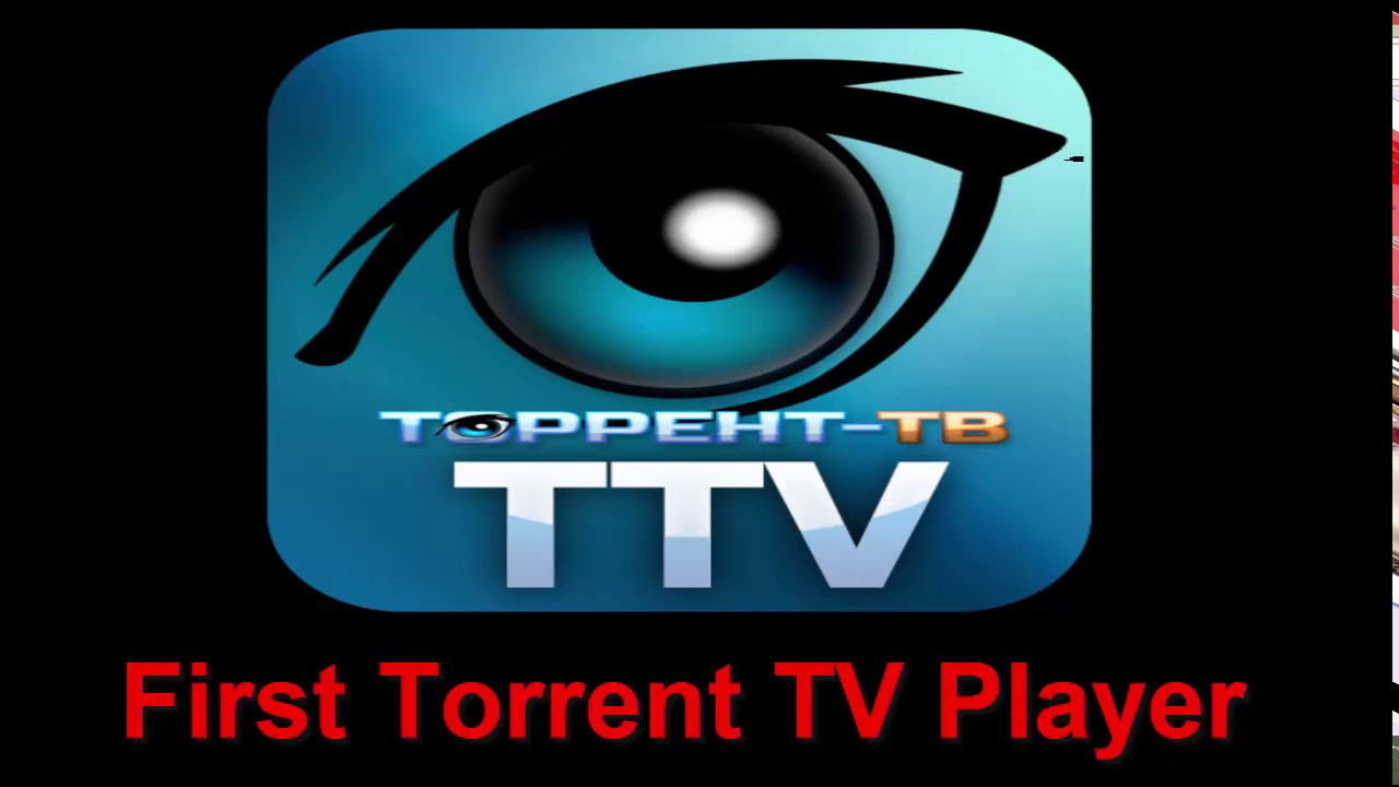 English Torrent TV player - YouTube