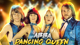 Abba-Dancing Queen (Death Metal Version)