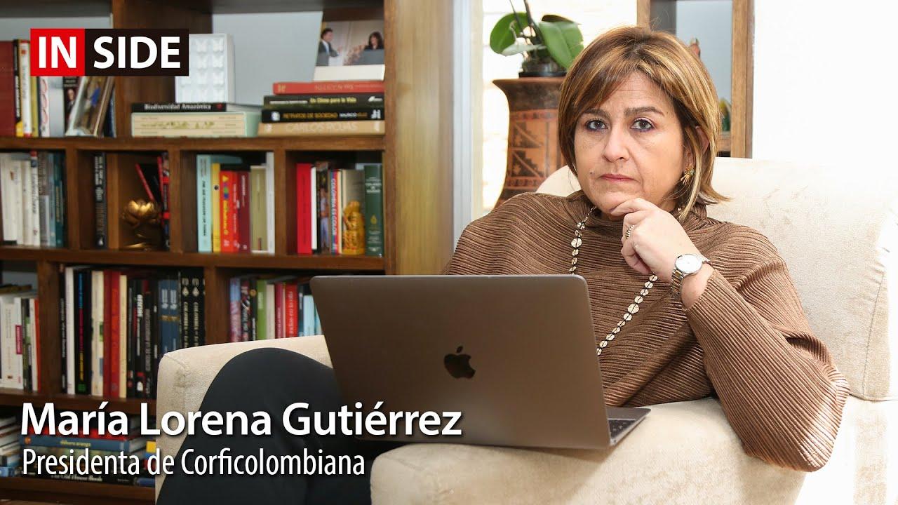 María Lorena Gutiérrez