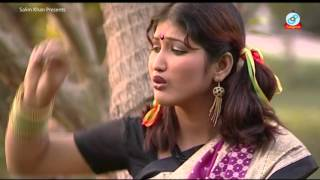 Bondhu Jabo Tomar Bari - Momotaz Music Video - Ful Kumari