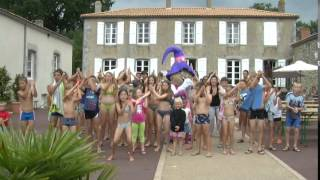 Starclip Camping domaine des forges