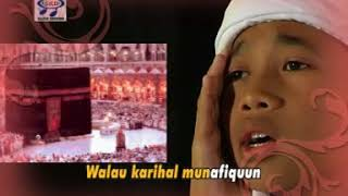 Gambar cover Takbir Kolaborasi - Nabil [Official Music Video]