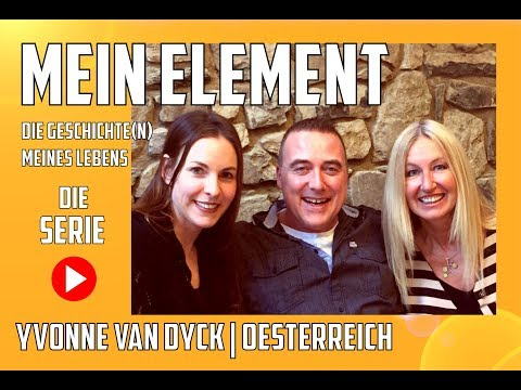 "Yvonne van Dyck | IdeeRealistin bei ""Mein Element"""