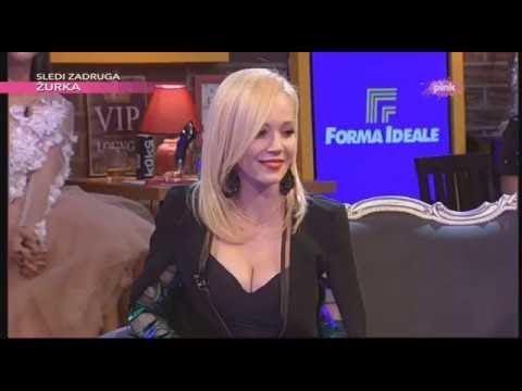 Jelena Rozga - Gostovanje (Ami G Show S11)