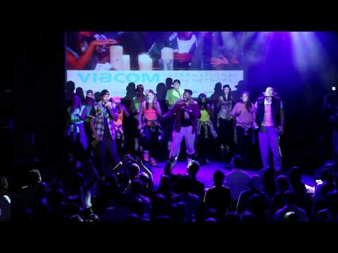 Careoke For The Kids 2014 - Viacom 1 - This Is How We Do It