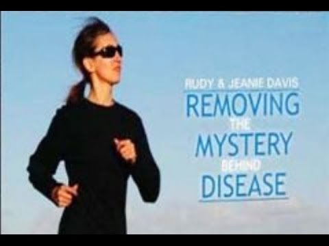313 - Initiating True Speed Healing / Removing the Mystery Behind Disease - Rudy and Jeanie Davis