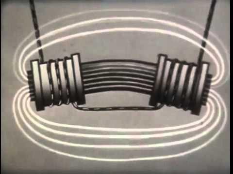 Электромагнит 1974 г