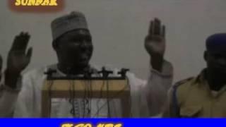 1 in kunne yaji jiki ya tsira sheikh kabiru haruna gombe