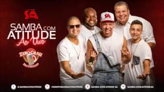 Baixar Roda de Samba 2017 - Grupo Samba com Atitude ( ao vivo )