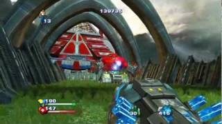 Serious Sam 2 (PC) [HD] - Stages 8+9