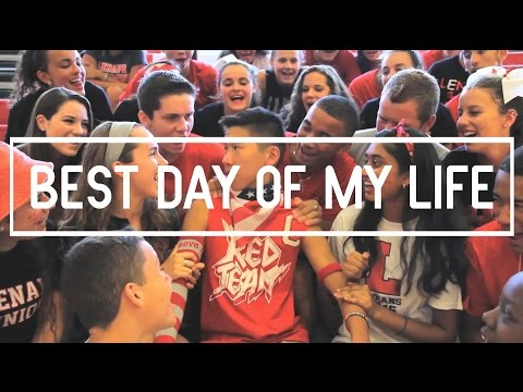 Best Day of My Life Music