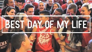 Video Best Day of My Life Music Video download MP3, 3GP, MP4, WEBM, AVI, FLV Maret 2018