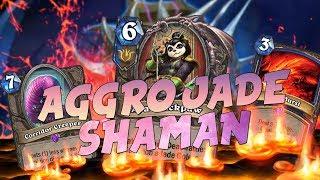 Un deck Shaman da top #5 Legend | Hearthstone