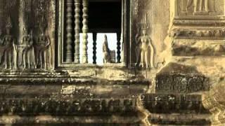Супер Сооружения Древности - Angkor Wat.avi(Ангкор, древняя столица Камбоджи, является самой впечатляющей достопримечательностью страны. Ангкор включ..., 2011-03-28T08:46:37.000Z)