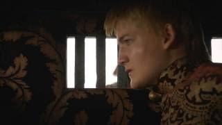Joffrey and Margaery Scene Game of Thrones S03E01 HD