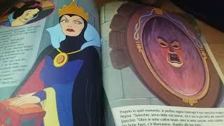 Скачать I Raccontastorie Disney Video Biancaneve E I Sette Nani