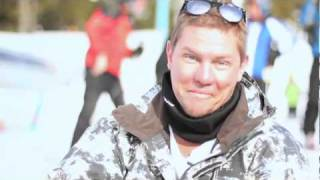 Double Amputee Snowboarding.flv thumbnail