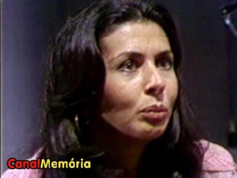"""Betty Faria e Lima Duarte em """"Pecado Capital"""" (1975)"""