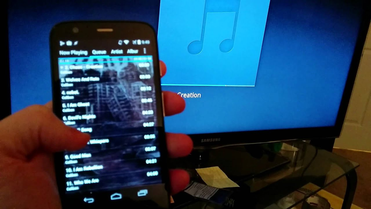 15 Best (Top) Music Player apps for Google Android in 2019