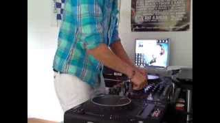 DJ Luku - TenMinMix #2 Hands up