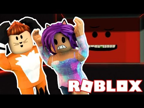 BE CRUSHED BY A SPEEDING WALL IN ROBLOX