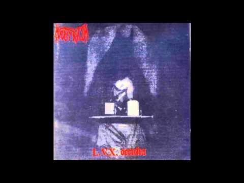 Martyrium - L V X Occulta [ Full-length 1994]