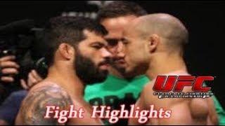 Carlo Pedersoli x Dwight Grant - UFC Praga Highlights 2019
